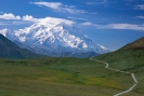 Észak-Amerika - McKinley (Denali) - 6194 m