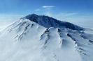 Antartktisz - Mt.Sidley