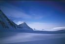 Antartktisz - Vinson - 4897 m