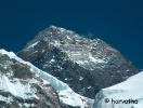 Ázsia - Everest - 8850 m