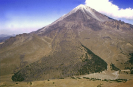 Észak-Amerika - Pico de Orizaba