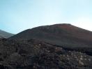Erre a kráterre sok turista felmászik