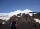 3600 méter körül útban Garabashi felé