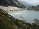 Gleccser tó