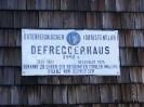 A Defreggerhaus