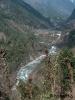 A Dudh Koshi folyó