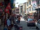 Kathmandu Thamel negyed