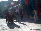Motoros szerzetes