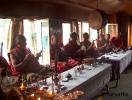 Buddhista szertartás