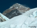 Az Everest a Khumburól