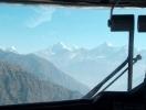 A Himalája vonulatai